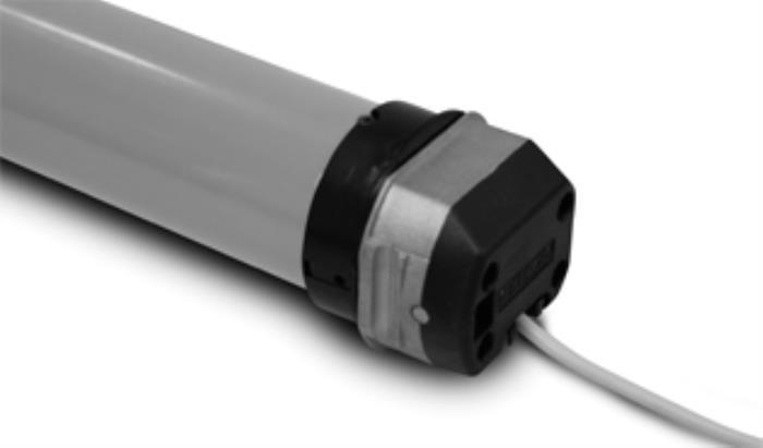 Gaposa XQ80 Manual override 84mm